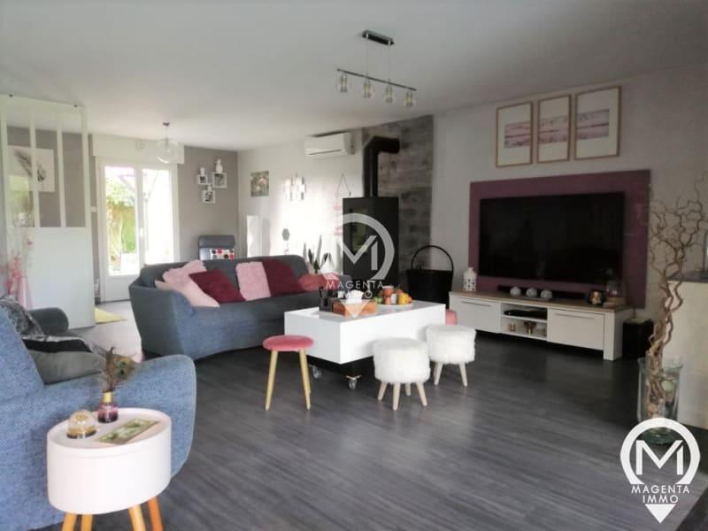 Sale house / villa Franqueville saint pierre 379000€ - Picture 10