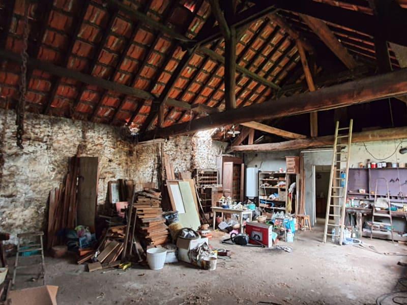 Vente de prestige loft/atelier/surface Evry gregy sur yerre 129000€ - Photo 2