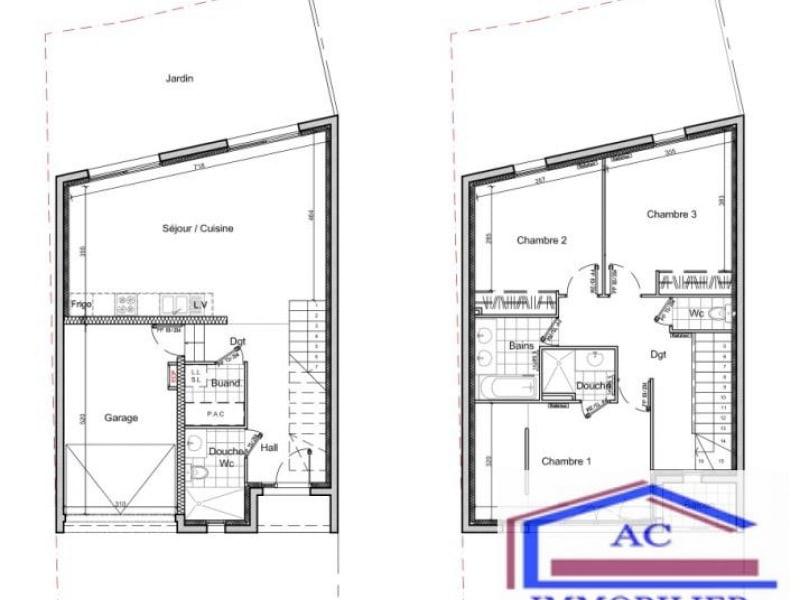 Vente maison / villa St etienne 215000€ - Photo 2