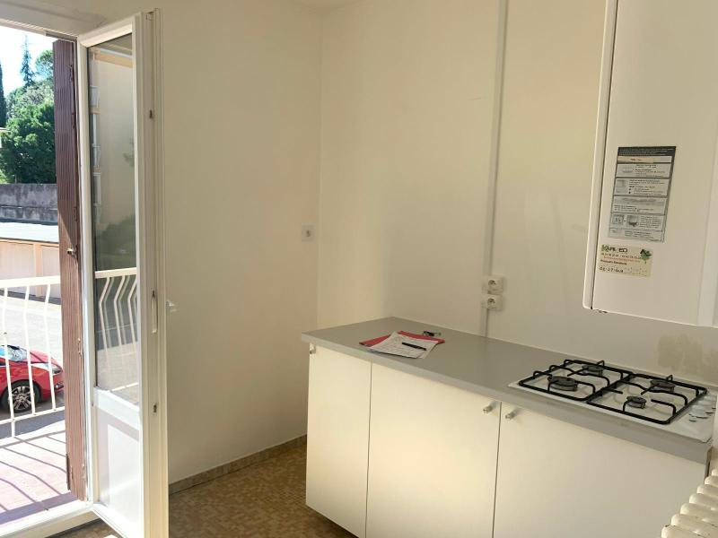 Rental apartment Aix en provence 640€ CC - Picture 6