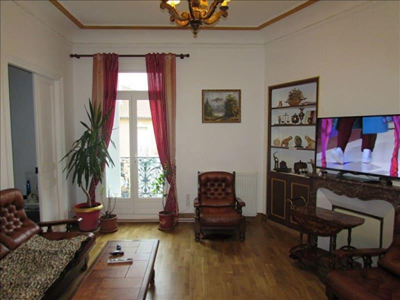 Venta  apartamento Beziers 110000€ - Fotografía 1