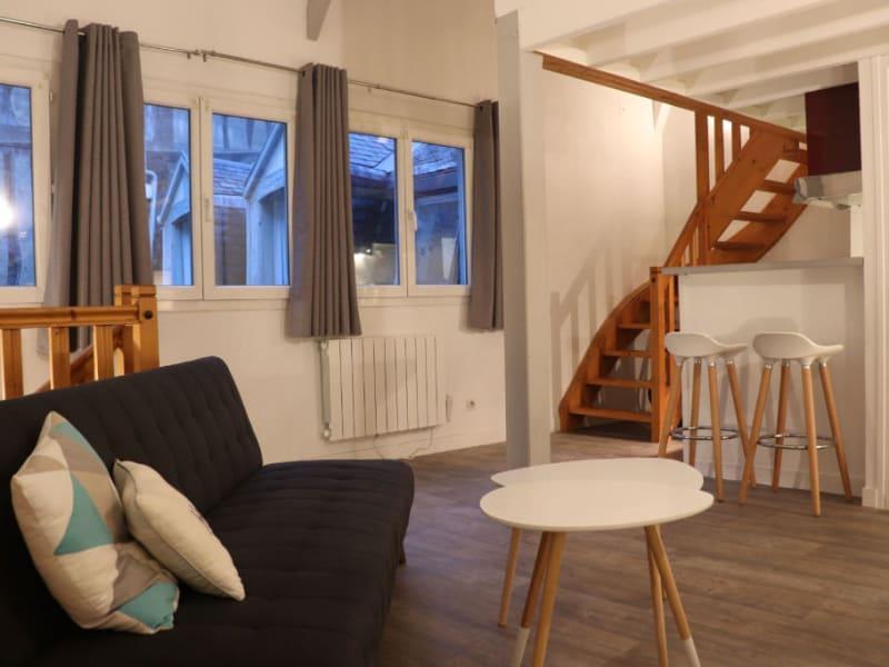 Location appartement Rouen 545€ CC - Photo 1