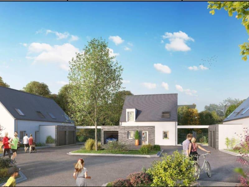 Sale house / villa Saint jacques sur darnetal 280000€ - Picture 1