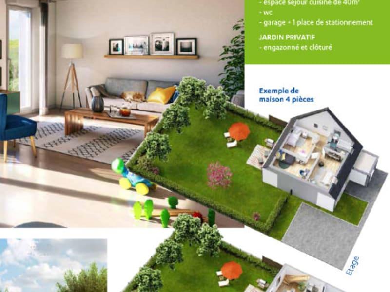 Sale house / villa Saint jacques sur darnetal 280000€ - Picture 2