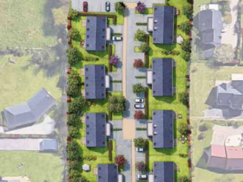 Sale house / villa Saint jacques sur darnetal 280000€ - Picture 3