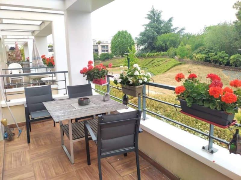 Vente appartement Élancourt 246330€ - Photo 4