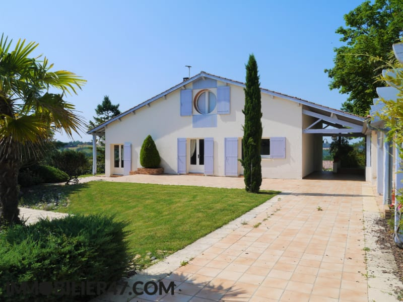 Sale house / villa Prayssas 365 000€ - Picture 1