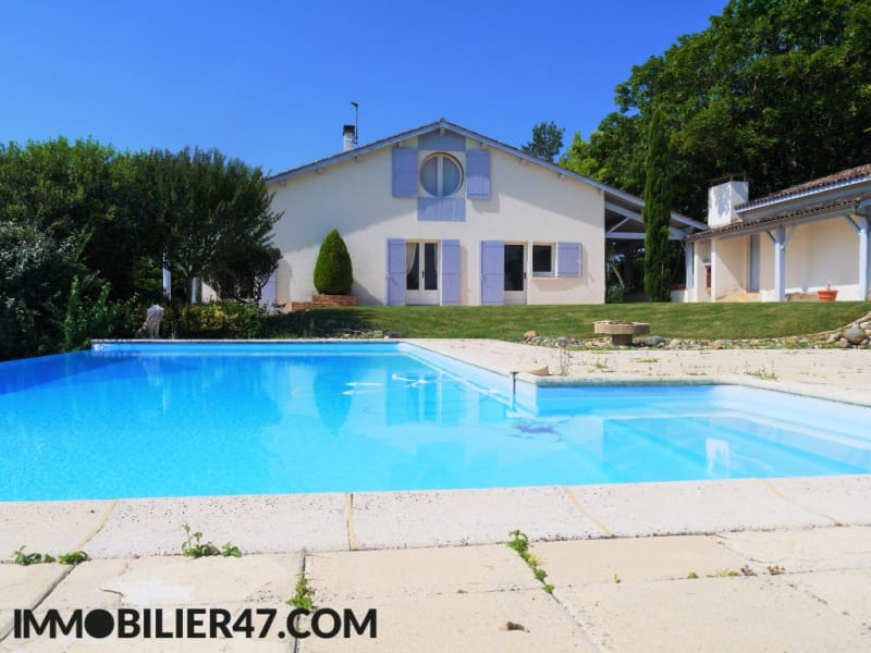 Sale house / villa Prayssas 365 000€ - Picture 3