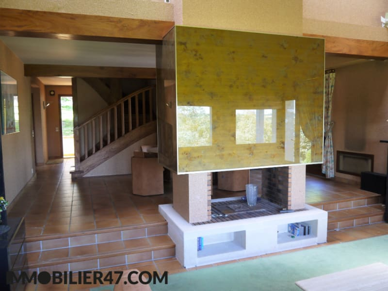 Sale house / villa Prayssas 365 000€ - Picture 5