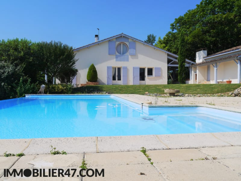 Sale house / villa Prayssas 365 000€ - Picture 17