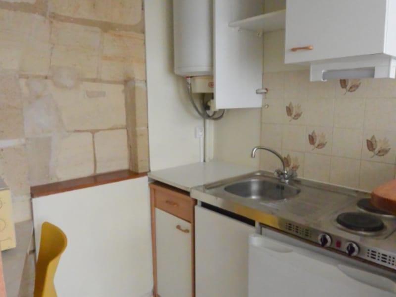 Rental apartment Bordeaux 493€ CC - Picture 2