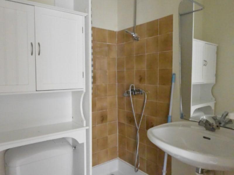 Rental apartment Bordeaux 493€ CC - Picture 3