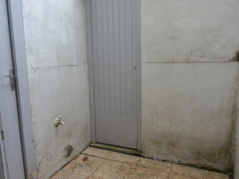 Rental apartment Bordeaux 493€ CC - Picture 4