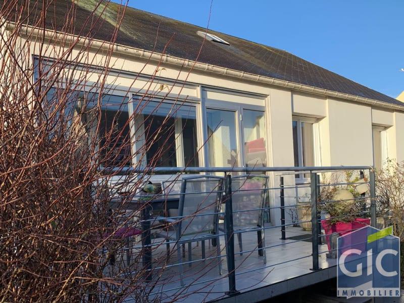Sale house / villa Caen 318000€ - Picture 1