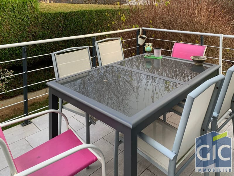 Vente maison / villa Caen 318 000€ - Photo 4