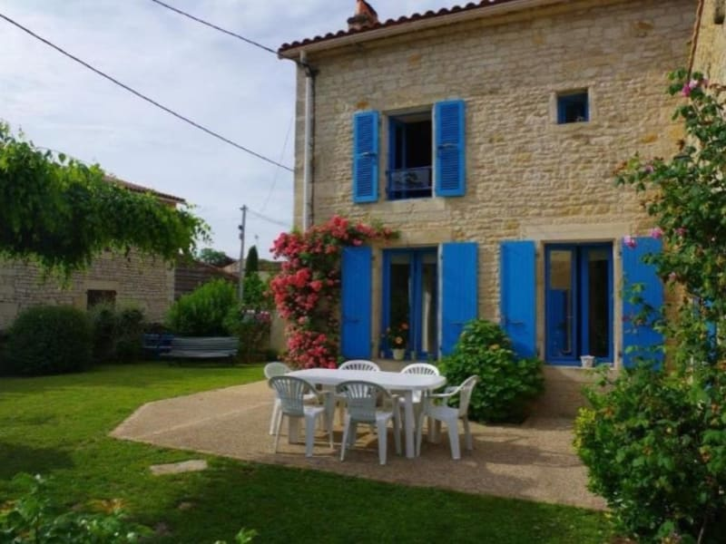 Vente maison / villa La creche 227 760€ - Photo 1
