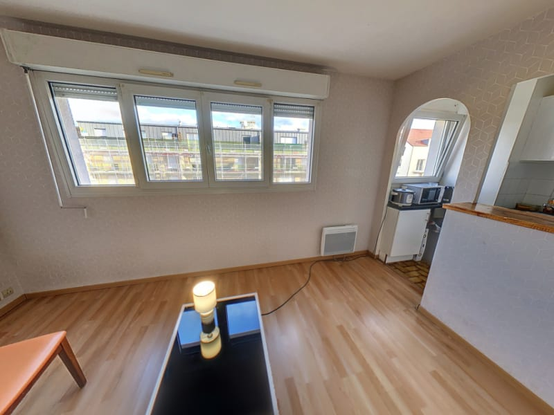 Vente appartement Melun 129 000€ - Photo 3