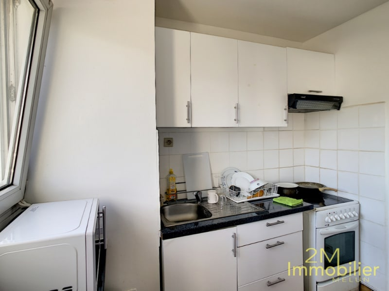 Vente appartement Melun 129 000€ - Photo 5