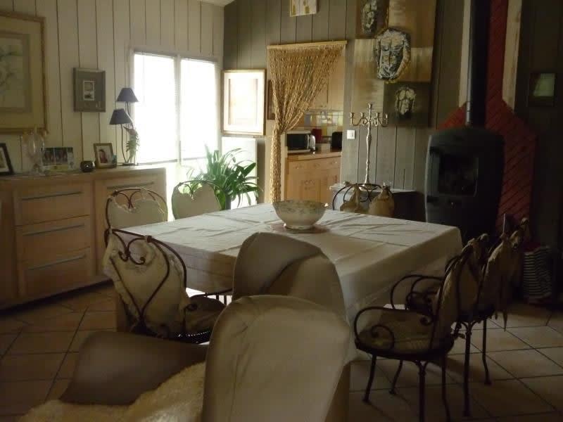 Sale house / villa Saugnac et muret 260000€ - Picture 2