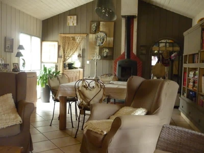 Sale house / villa Saugnac et muret 260000€ - Picture 5