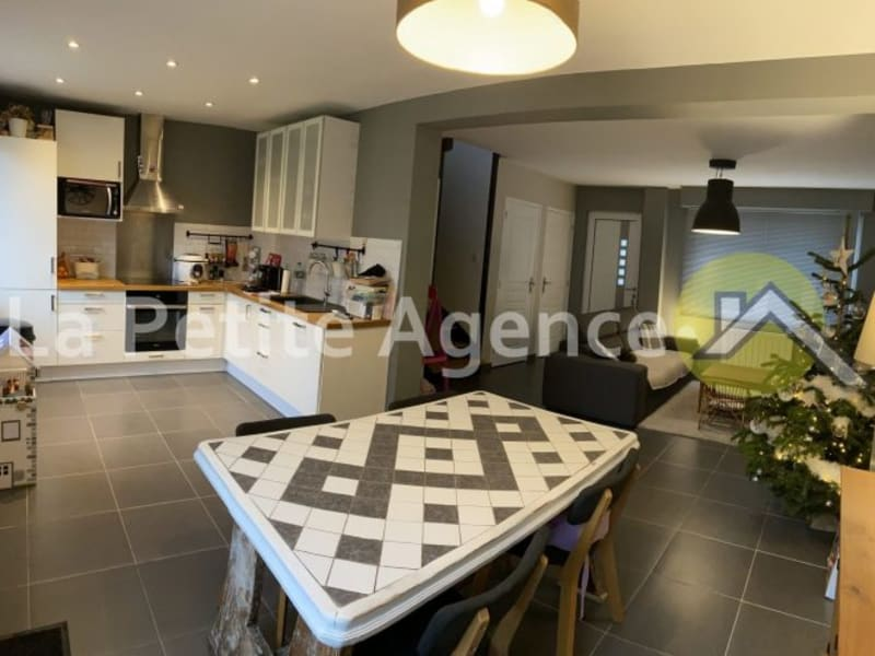 Sale house / villa Bauvin 188900€ - Picture 2