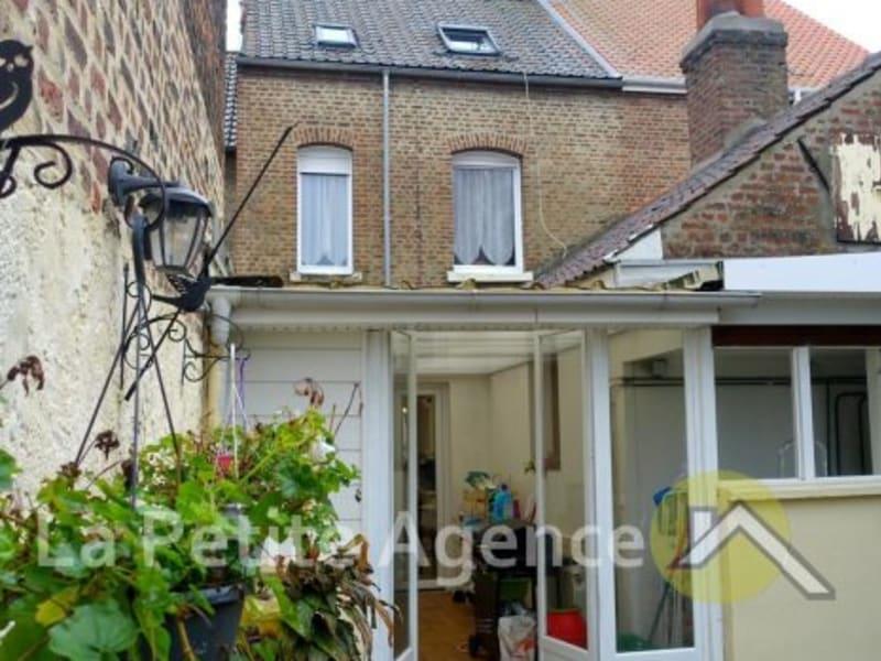 Sale house / villa Bauvin 142900€ - Picture 1