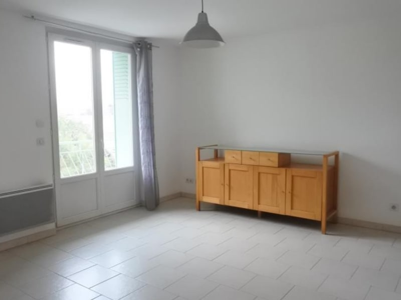 Rental apartment Bourg de peage 525€ CC - Picture 1
