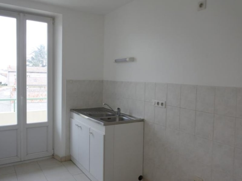 Rental apartment Bourg de peage 525€ CC - Picture 3