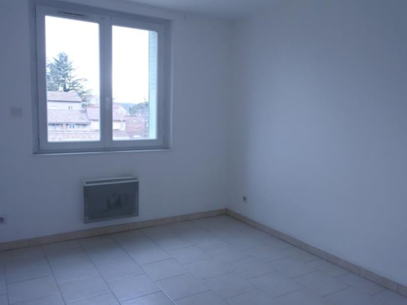 Rental apartment Bourg de peage 525€ CC - Picture 4
