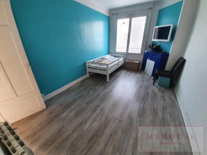 Vente appartement Bagneux 210000€ - Photo 1