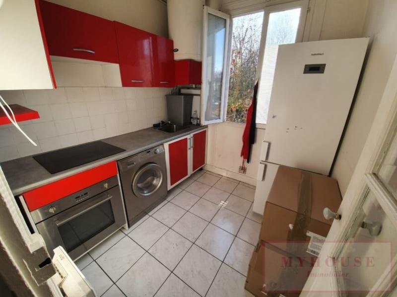 Vente appartement Bagneux 210000€ - Photo 3