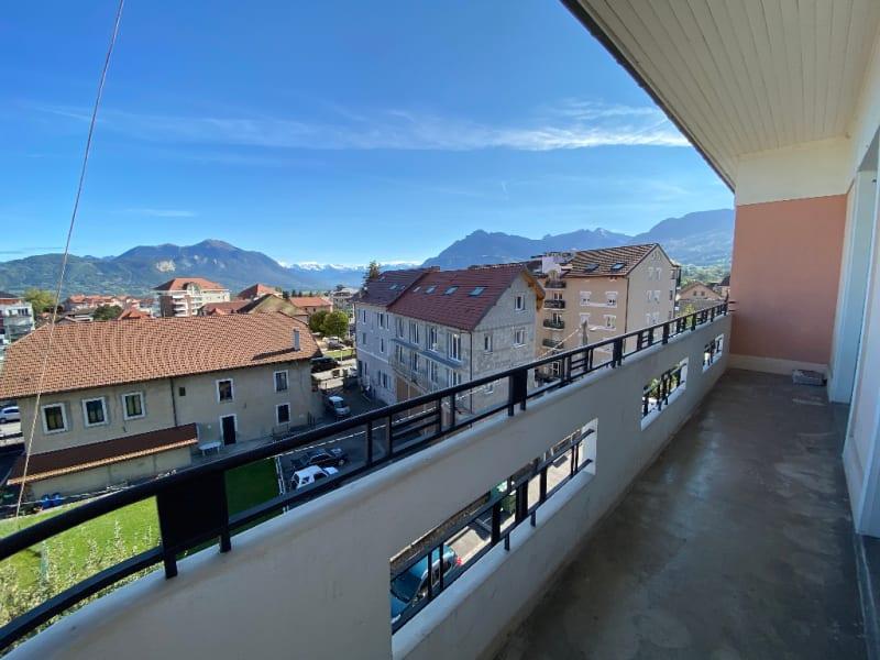 Rental apartment La roche sur foron 740€ CC - Picture 5