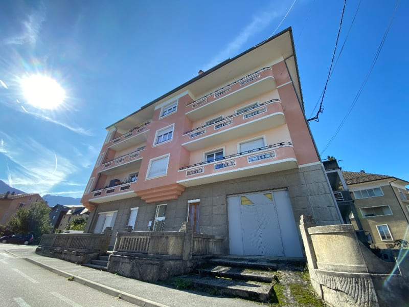 Rental apartment La roche sur foron 740€ CC - Picture 6