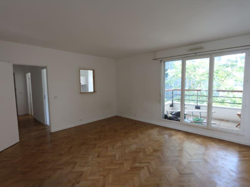 Vermietung wohnung Boulogne billancourt 1150€ CC - Fotografie 1