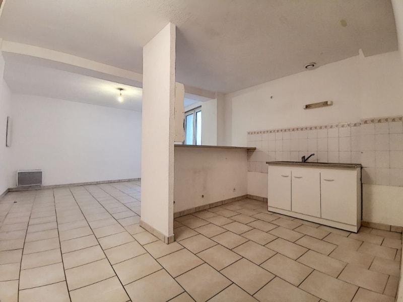 Sale apartment Caromb 75000€ - Picture 1