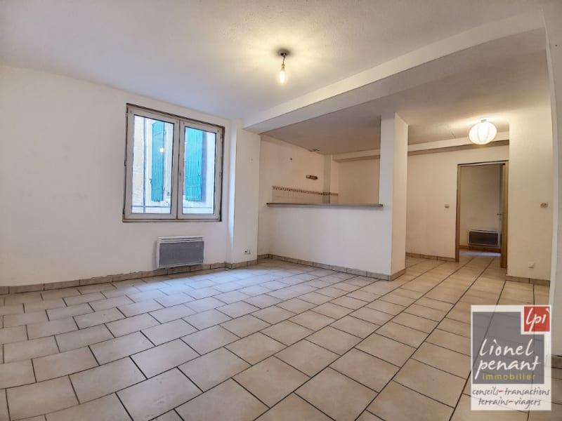 Sale apartment Caromb 75000€ - Picture 2