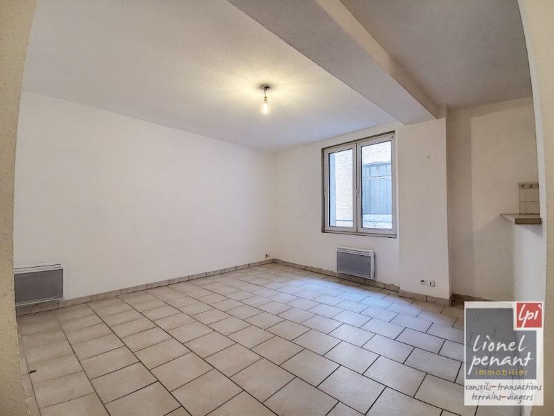 Sale apartment Caromb 75000€ - Picture 3