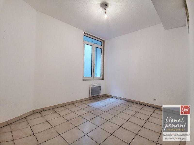 Sale apartment Caromb 75000€ - Picture 5