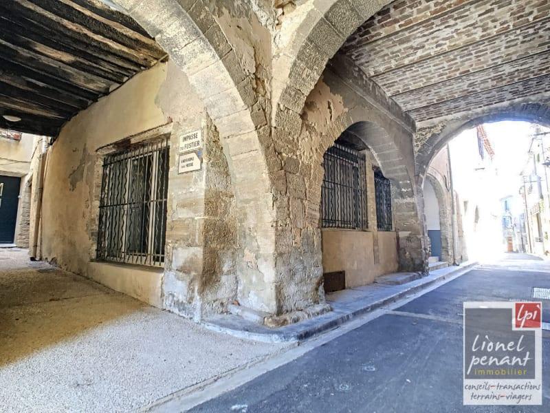 Sale apartment Caromb 75000€ - Picture 8