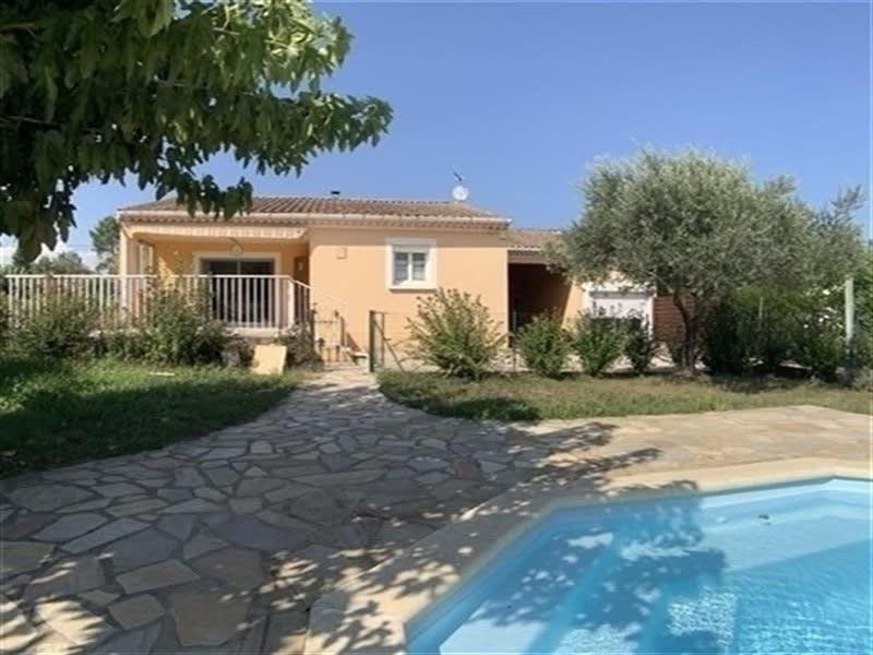 Sale house / villa Ruoms 275600€ - Picture 1