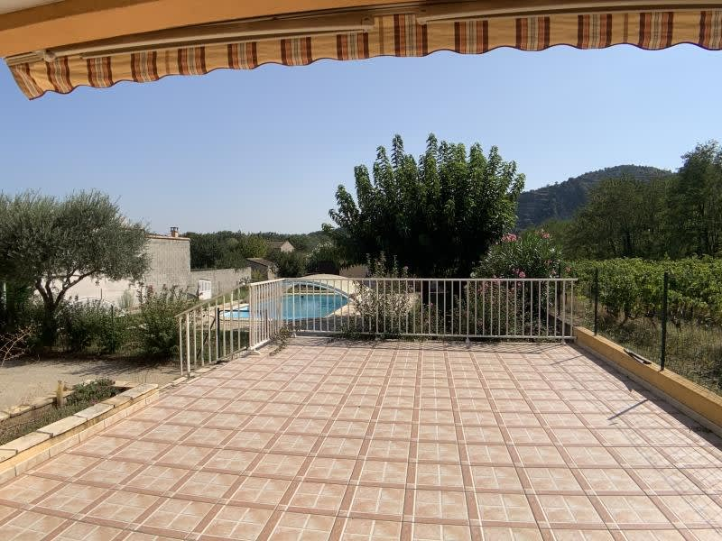 Sale house / villa Ruoms 275600€ - Picture 2