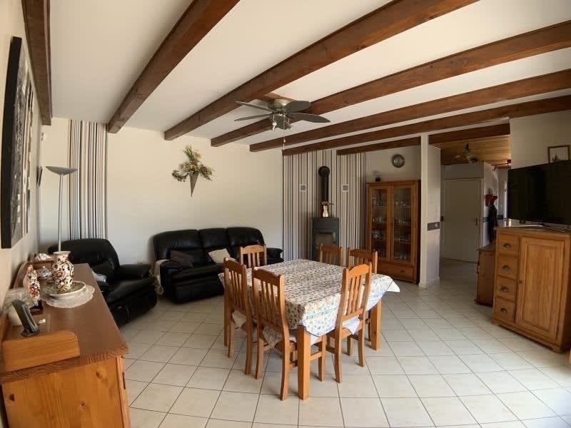 Sale house / villa Ruoms 275600€ - Picture 5