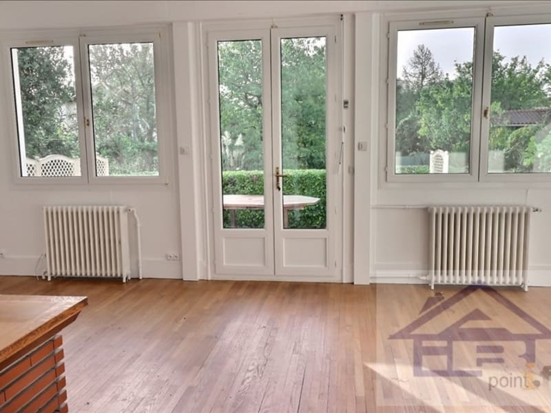 Rental house / villa St germain en laye 3 300€ CC - Picture 4