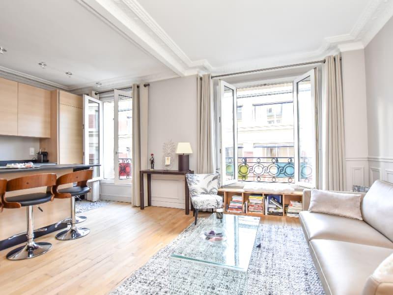 Vente appartement Paris 11ème 670000€ - Photo 2
