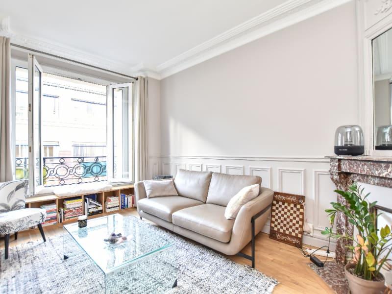 Vente appartement Paris 11ème 670000€ - Photo 3