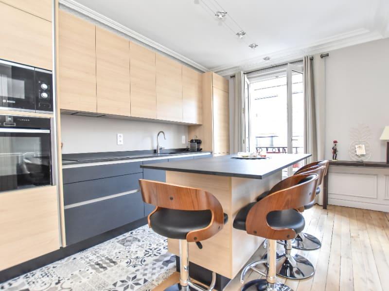 Vente appartement Paris 11ème 670000€ - Photo 4