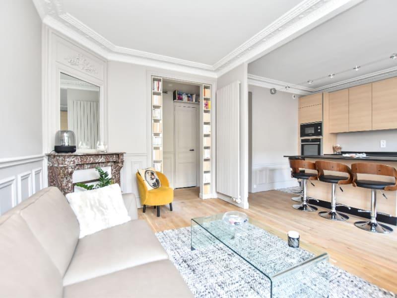 Vente appartement Paris 11ème 670000€ - Photo 6