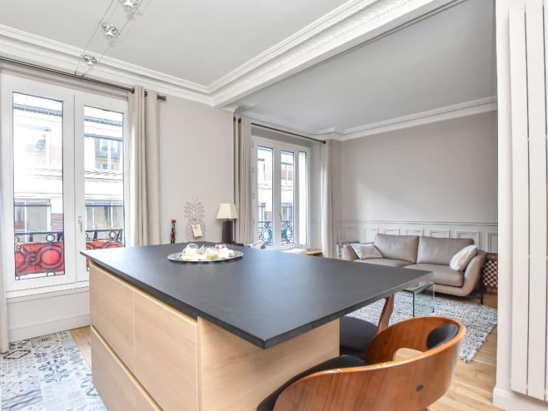 Vente appartement Paris 11ème 670000€ - Photo 8