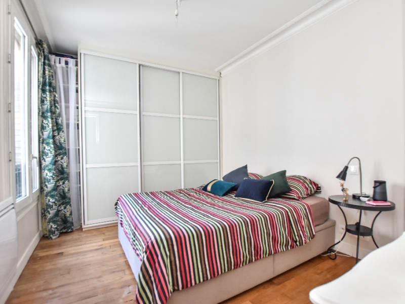 Vente appartement Paris 11ème 670000€ - Photo 10