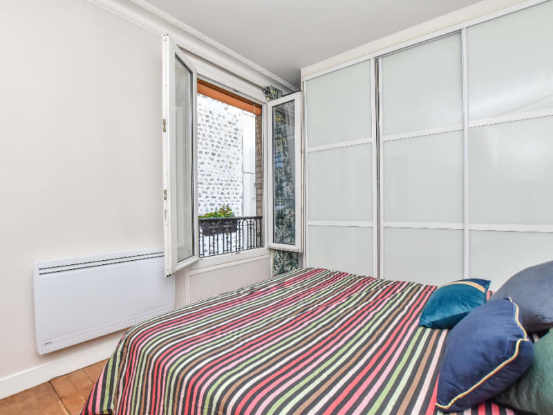 Vente appartement Paris 11ème 670000€ - Photo 11